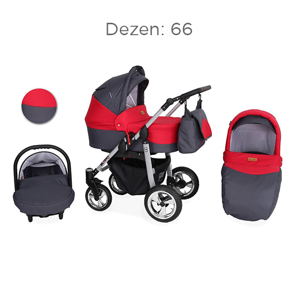 1 - Kolica za bebe