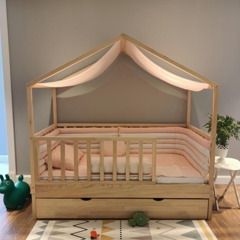 VALDES MONTESORI dečiji krevet 90x190