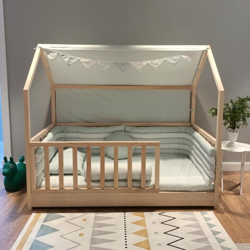 MORENA MONTESORI dečiji krevet 90x190
