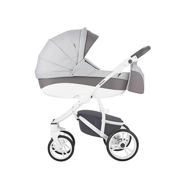 Bebetto TORINO S-line kolica za bebe, set 2u1