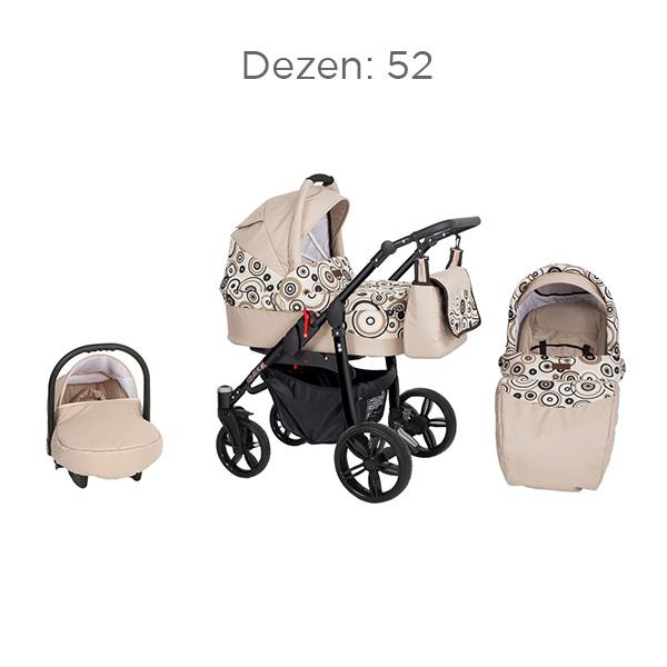 145 - Kolica za bebe
