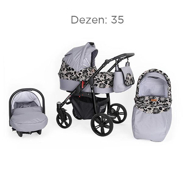 146 - Kolica za bebe