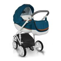 BEXA IDEAL NEW kolica za bebe, set 2u1