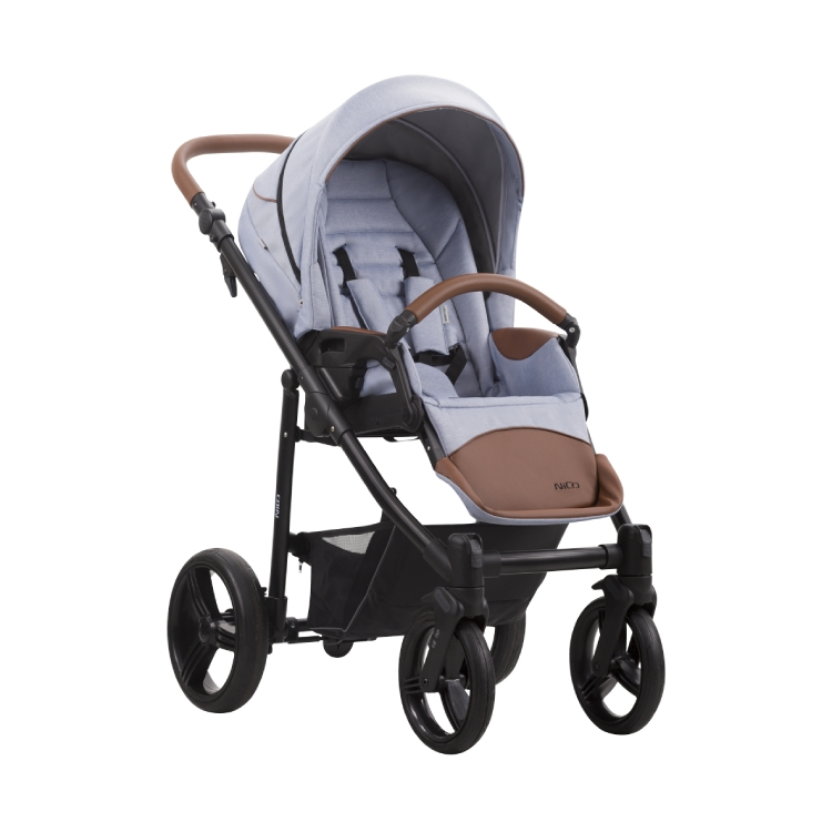 Bebetto Nico kolica za bebe
