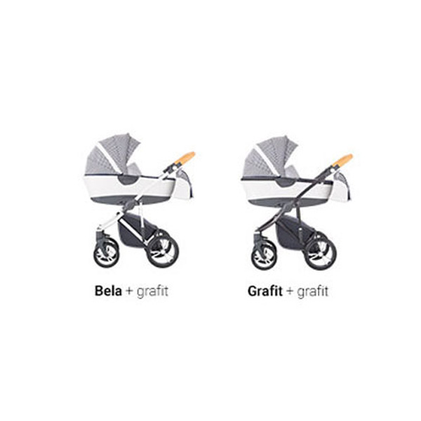 213 - Kolica za bebe