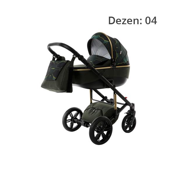 220 - Kolica za bebe