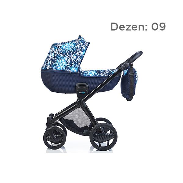 222 - Kolica za bebe