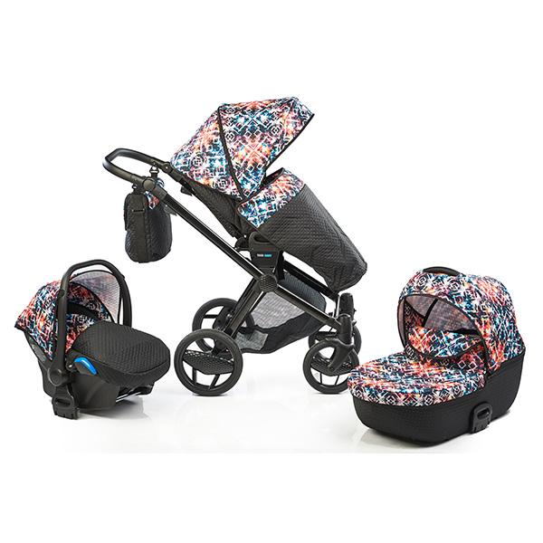 223 - Kolica za bebe