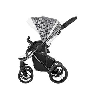Kolica za bebe Breso Premium Class
