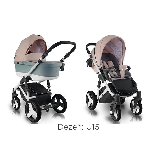 246 - Kolica za bebe