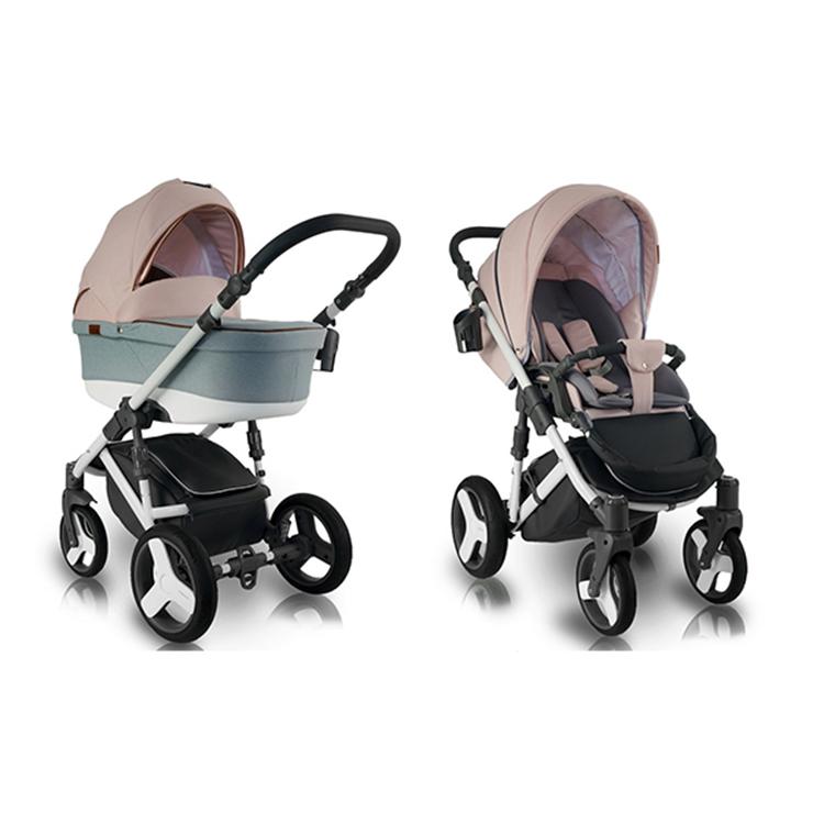 BEXA ULTRA kolica-za bebe, set 3u1 - Kolica za bebe