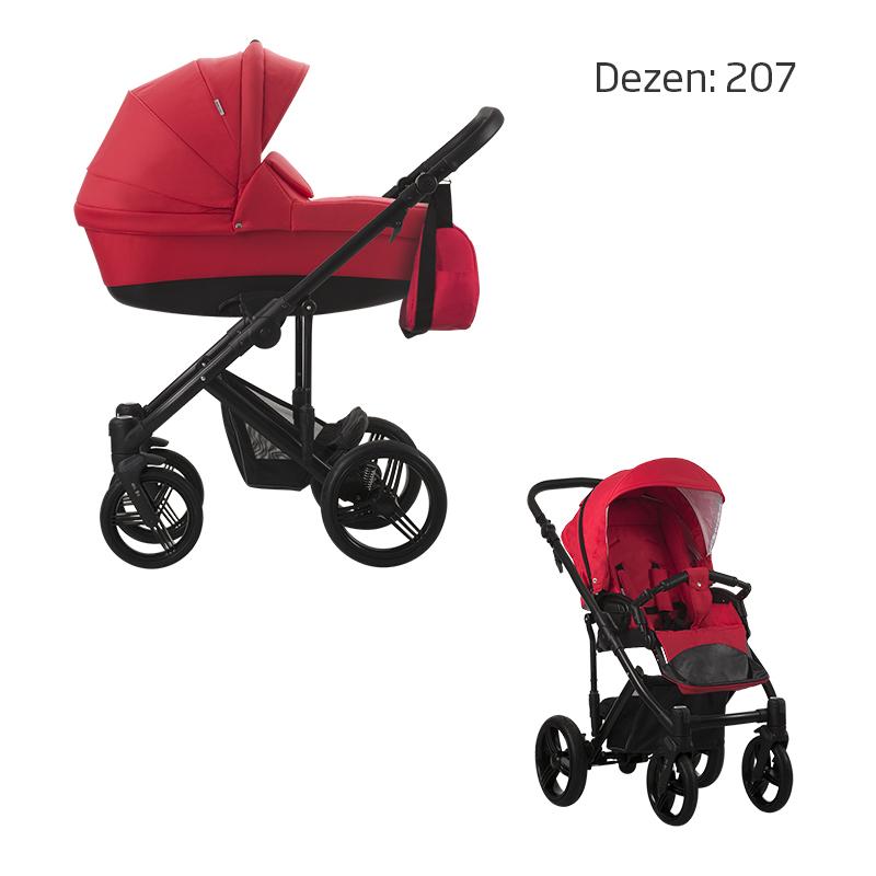 248 - Kolica za bebe