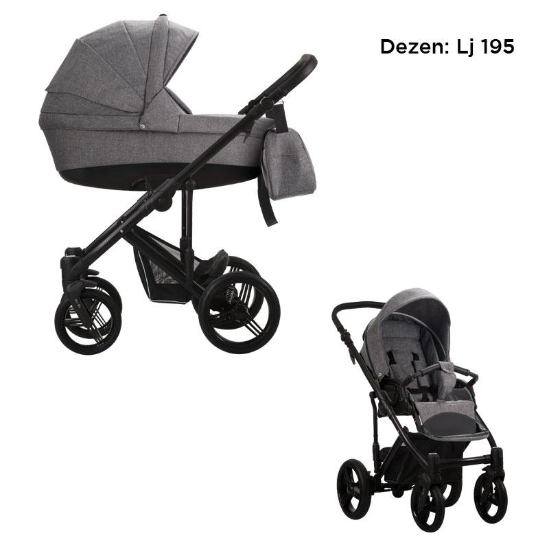 249 - Kolica za bebe