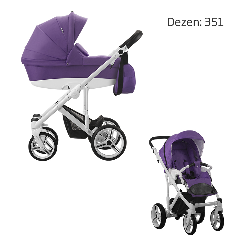 250 - Kolica za bebe
