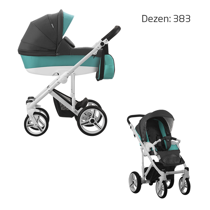 251 - Kolica za bebe