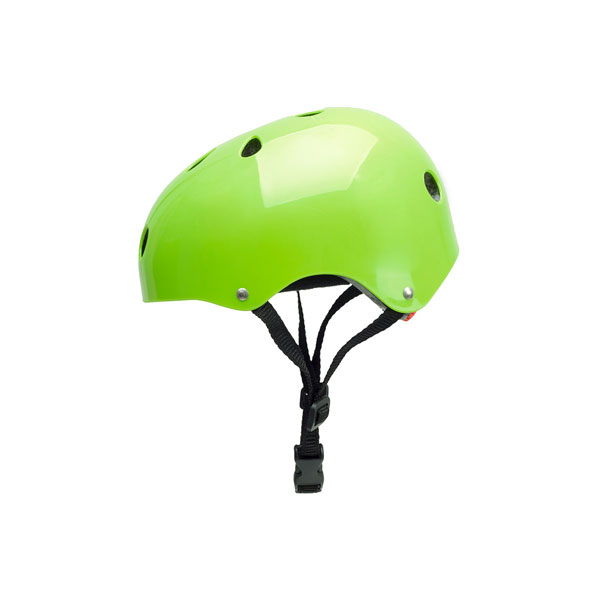 Kinderkraft kaciga SAFETY green
