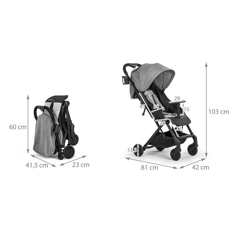 273 - Kolica za bebe