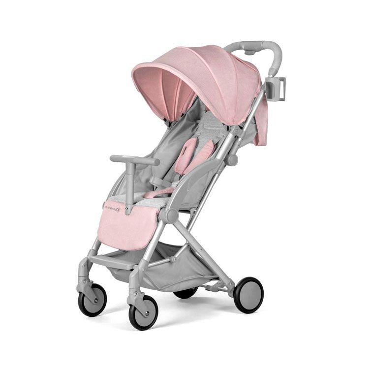 Kinderkraft PILOT - pink