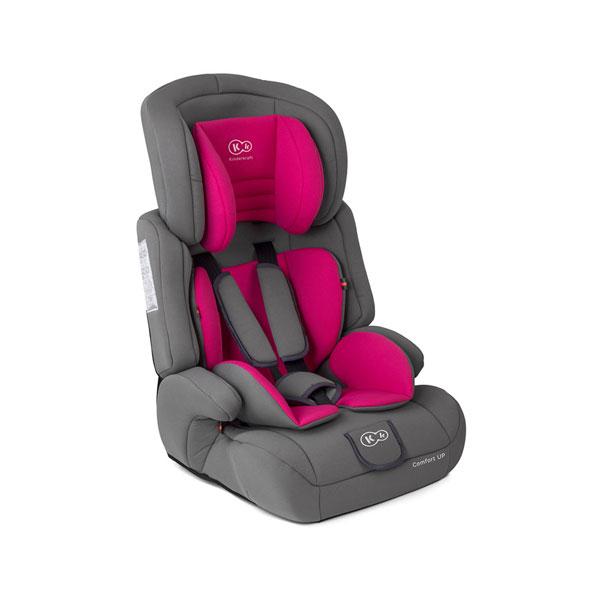 Kinderkraft auto sedište Comfort Up pink