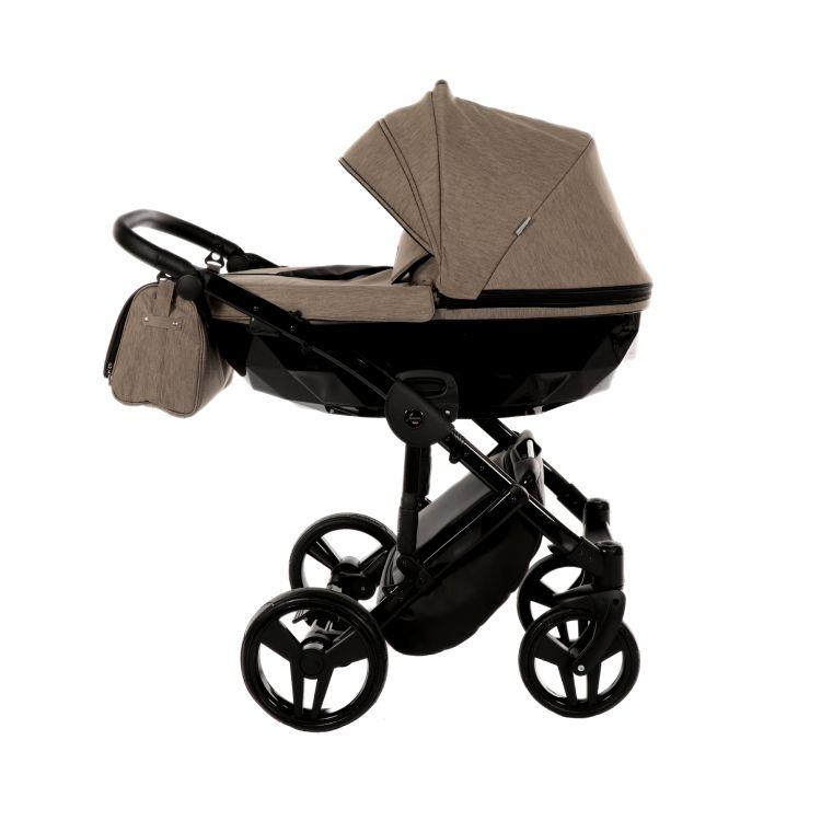Junama Diamond kolica za bebe set 2u1