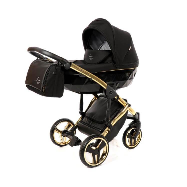 Junama Diamond S Line kolica za bebe set 2u1