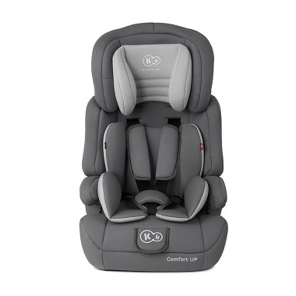 Kinderkraft auto sedište Comfort Up black