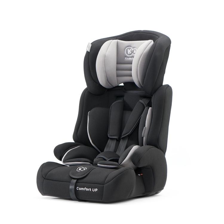 Kinderkraft auto sedište Comfort Up black