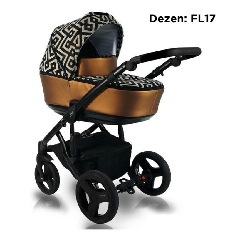 379 - Kolica za bebe