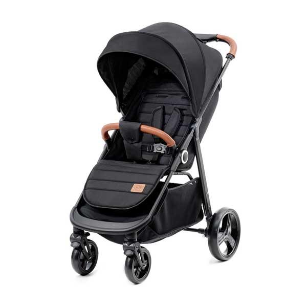 KINDERKRAFT GRANDE kolica za bebe black