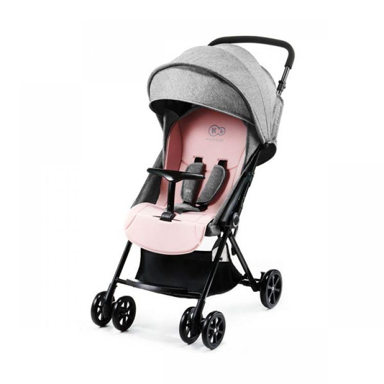 Kinderkraft LITE UP kolica za bebe pink