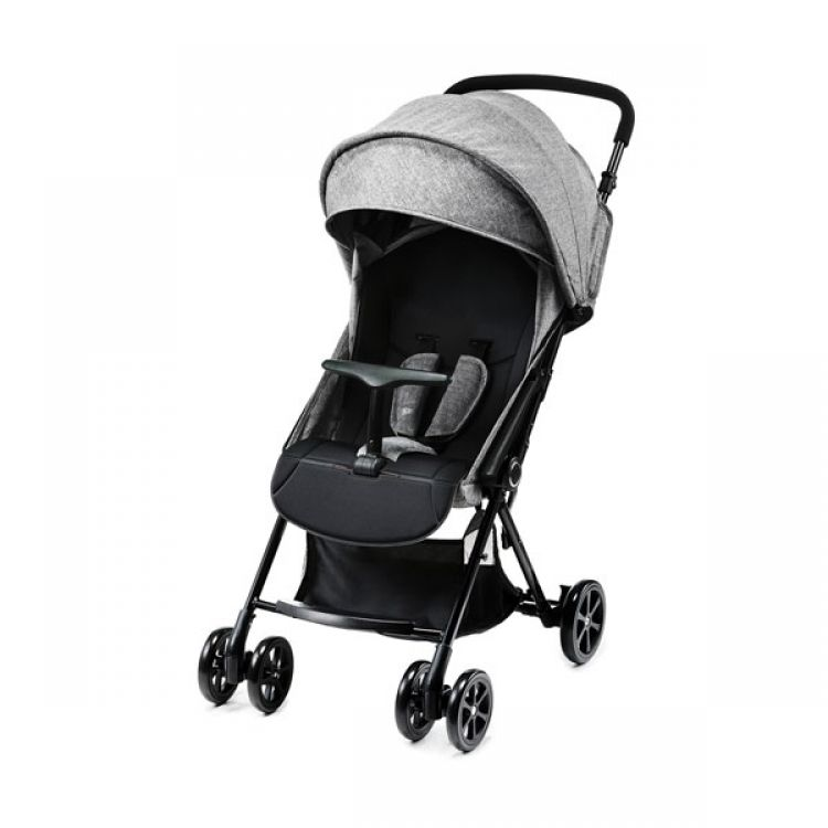 Kinderkraft LITE UP kolica za bebe grey