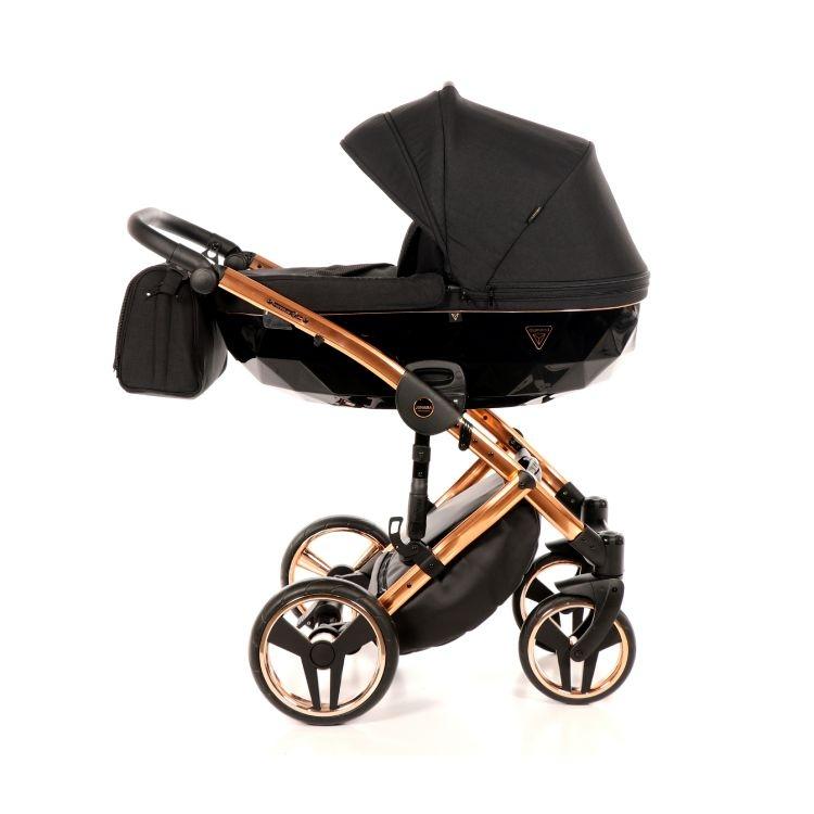 Junama INDIVIDUAL kolica za bebe set 2u1