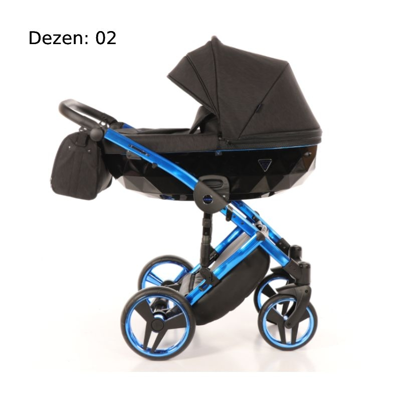 475 - Kolica za bebe