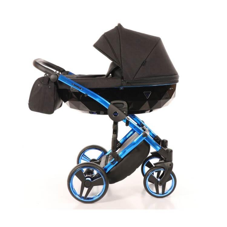 Junama INDIVIDUAL kolica za bebe set 3u1