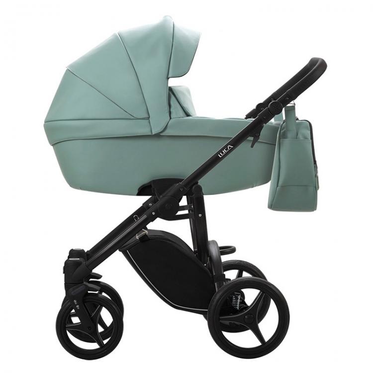 Bebetto Luca PRO kolica za bebe set 2u1