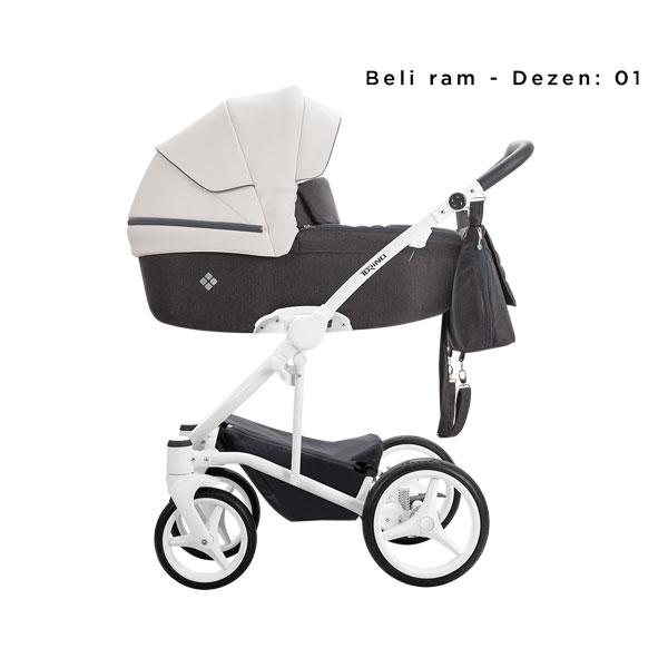 539 - Kolica za bebe