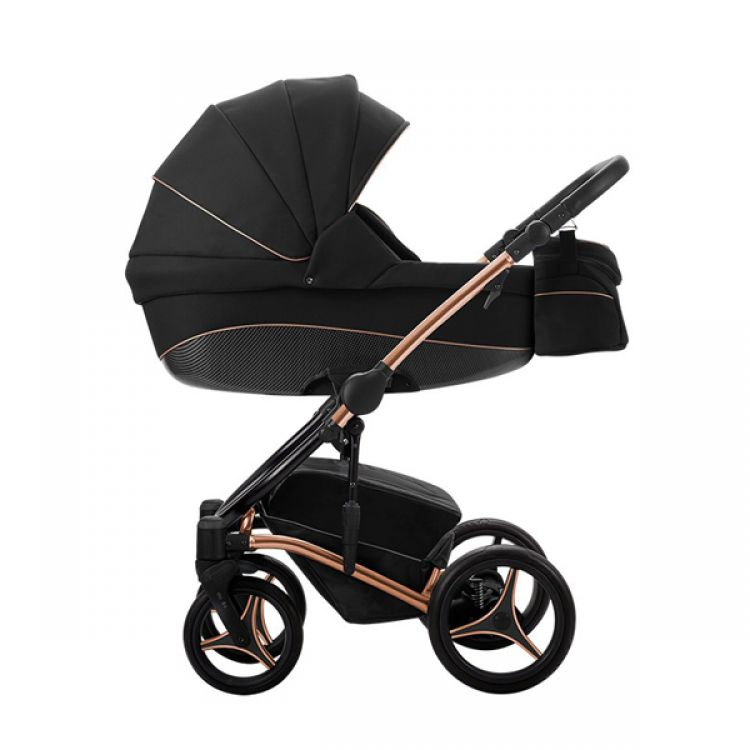 Bebetto Tito STELLA Premium Class kolica za bebe set 2u1