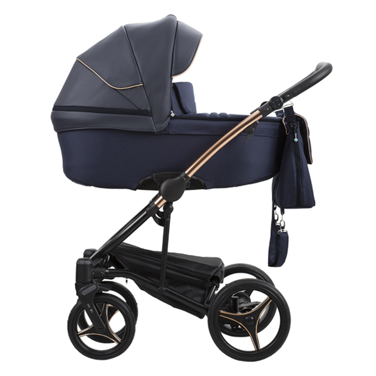 Bebetto Torino Si kolica za bebe set 2u1