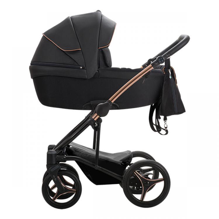 Bebetto Torino Si kolica za bebe set 3u1
