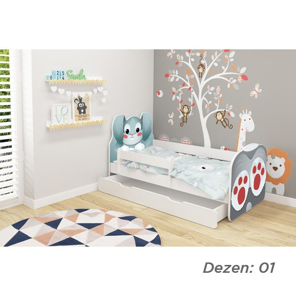 611 - Kolica za bebe