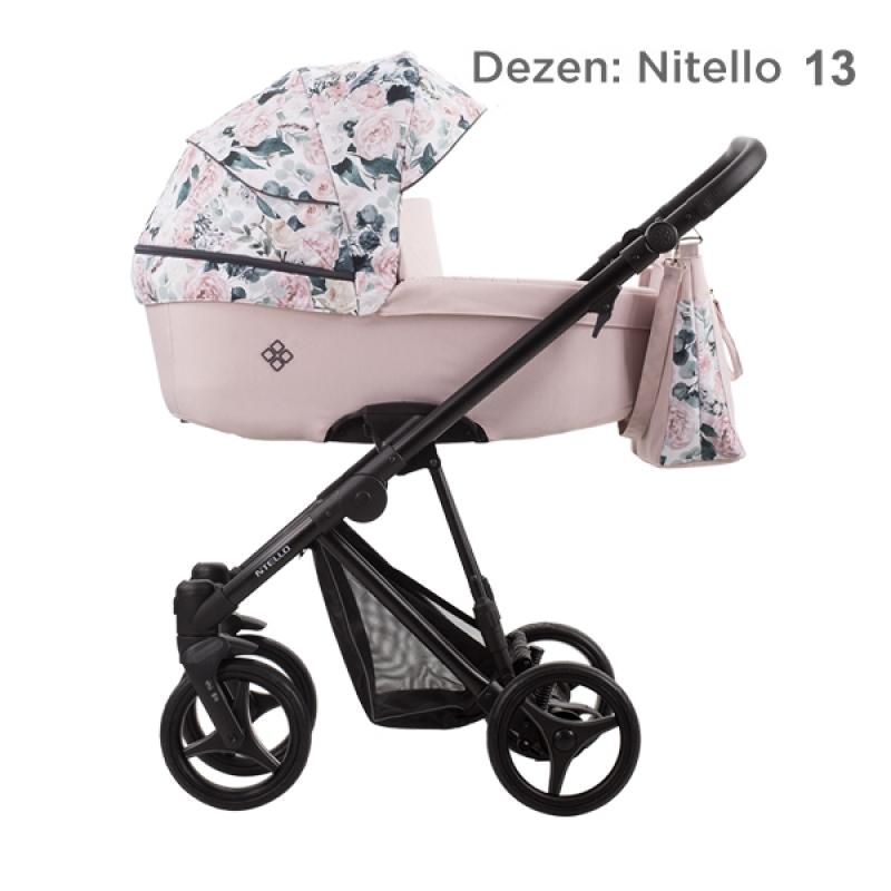 662 - Kolica za bebe