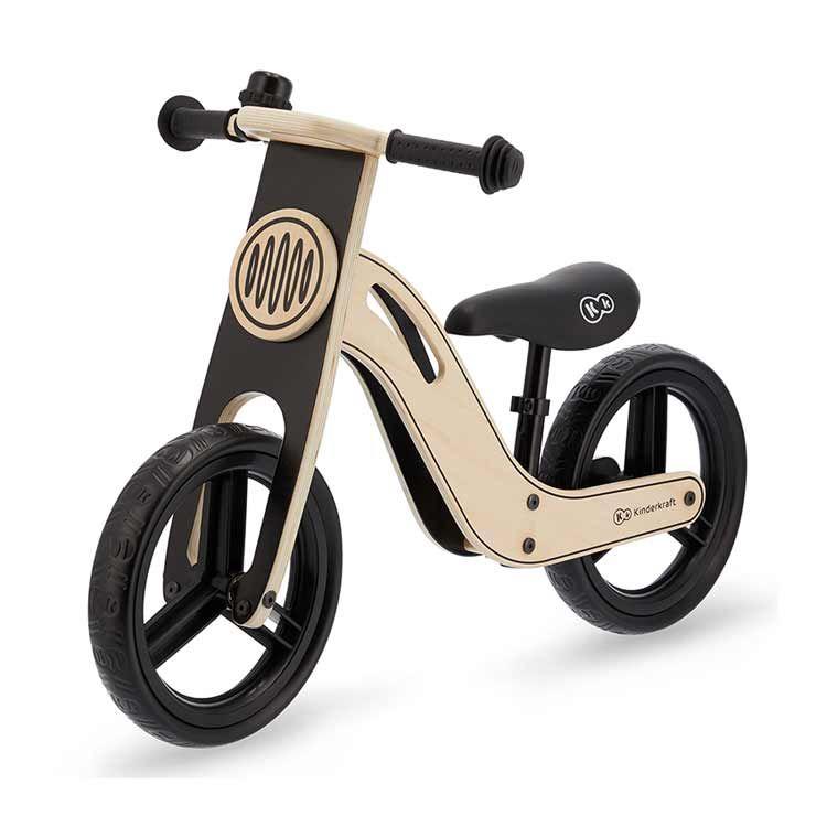 Kinderkraft bicikl guralica UNIQ natural