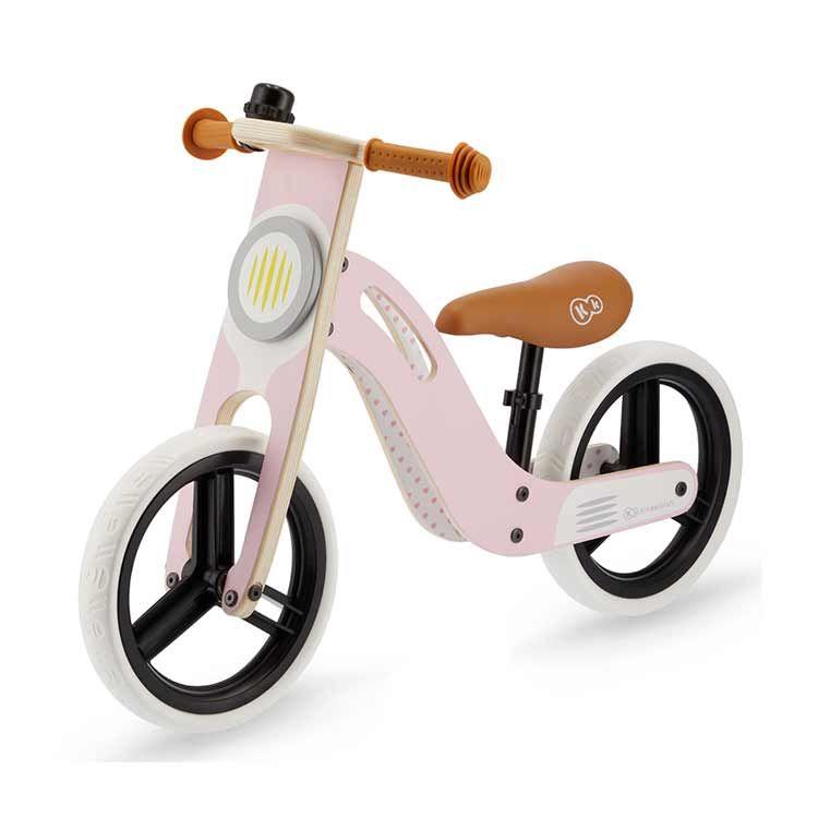 Kinderkraft bicikl guralica UNIQ pink