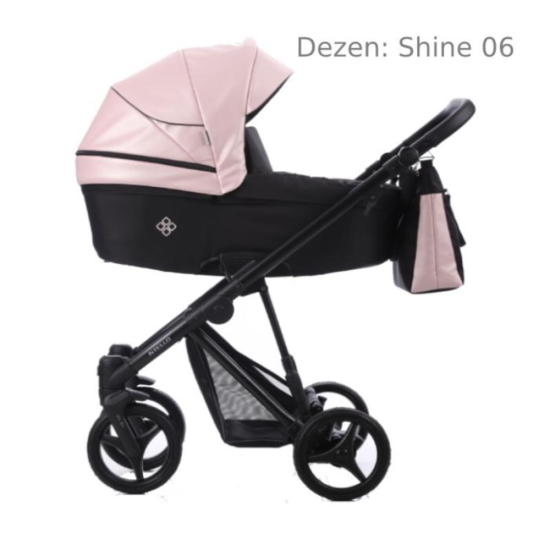 674 - Kolica za bebe
