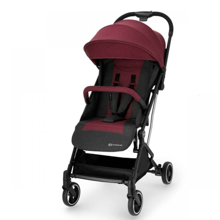 Kinderkraft kolica INDY bordo