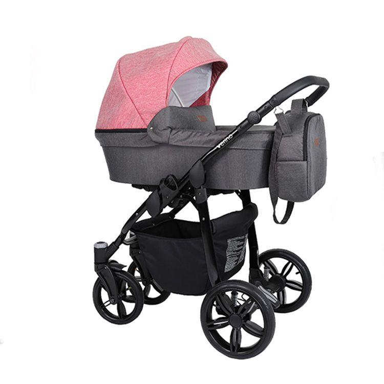 Kunert Verino kolica za bebe set 2u1