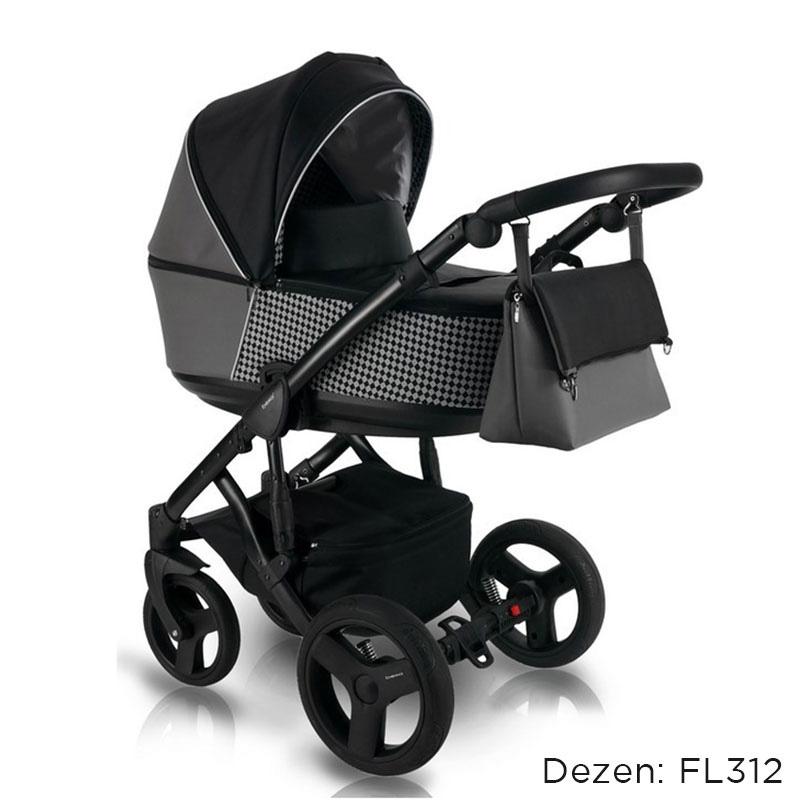 712 - Kolica za bebe