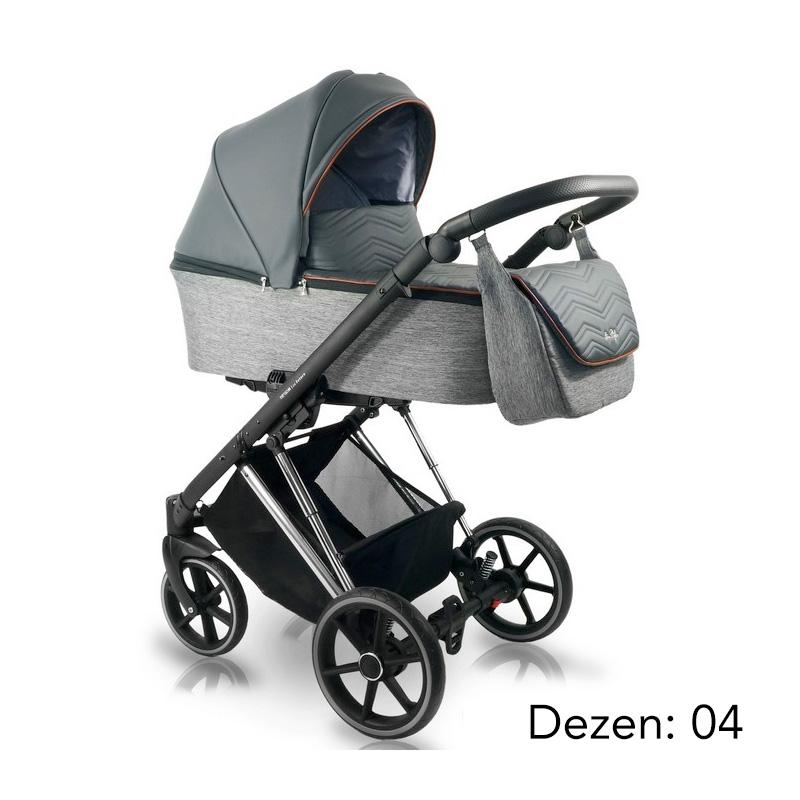 713 - Kolica za bebe
