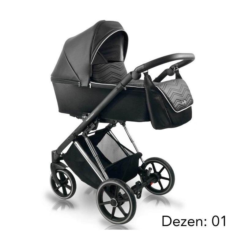 714 - Kolica za bebe