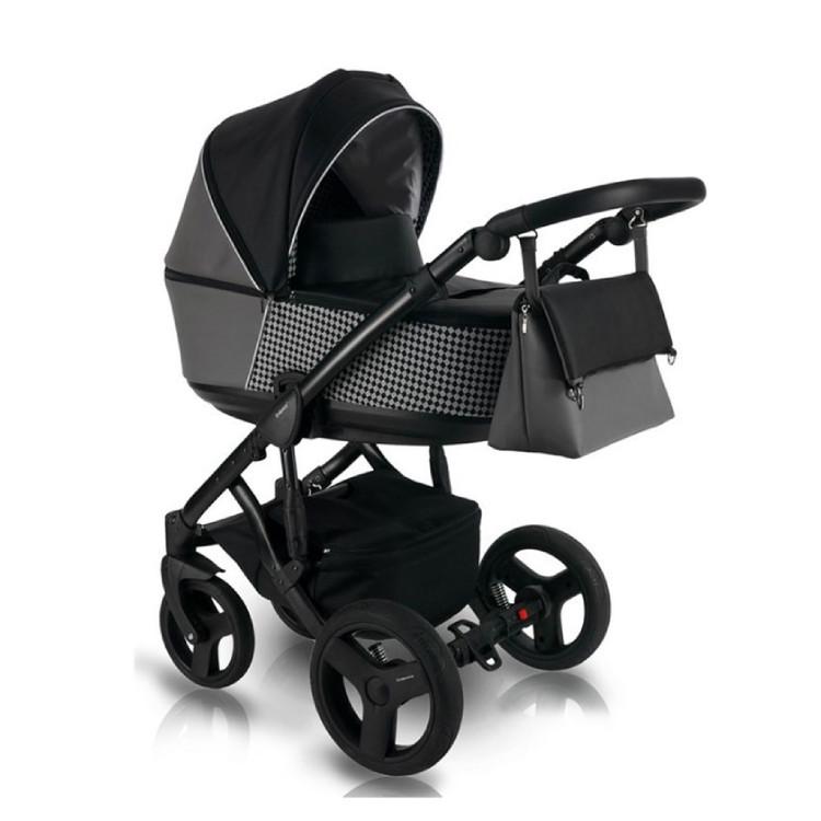 Bexa Light Eco kolica za bebe set 2u1